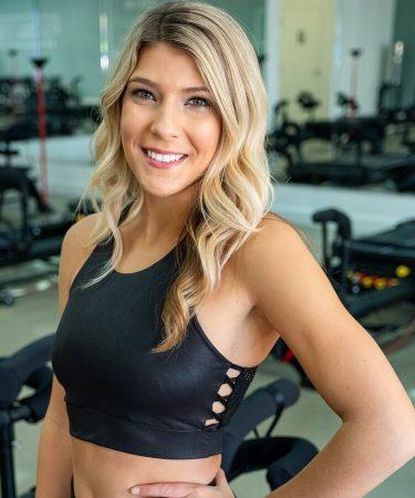 Kelsey Vance